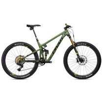PIVOT CYCLES Bike SBCV2 Team XX1 Live Green