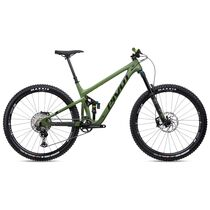 PIVOT CYCLES Bike SBCV2 Race XT 12 Green