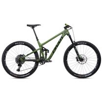 PIVOT CYCLES Bike SBCV2 Race X01 Green
