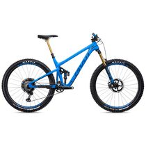 PIVOT CYCLES Bike SBCV2 Team XTR Blue