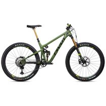 PIVOT CYCLES Bike SBCV2 Pro XT Live CW Green