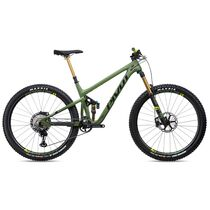 PIVOT CYCLES Bike SBCV2 Pro XT CW Green