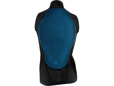 BLISS PROTECTION ARG Slim Vest Back Protector - X-Small