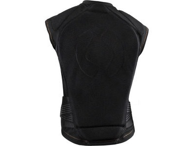 BLISS PROTECTION Classic Vest Back Protector