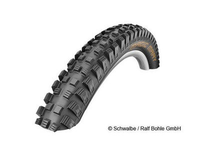 SCHWALBE Magic Mary Snakeskin TL Trailstar