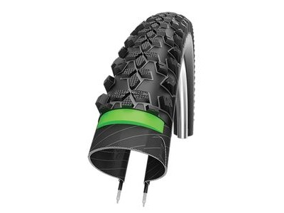 SCHWALBE Smart Sam Plus 29x2.1