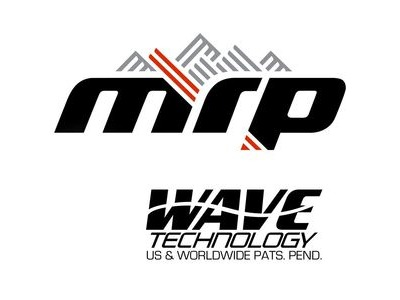 MRP Oval Wave Ring 104 BCD 34T