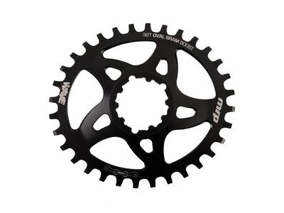 MRP Oval Wave Ring SRAM GXP 32T