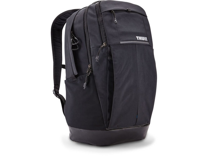 THULE Paramount Traditional Backpack 27 litre - black click to zoom image