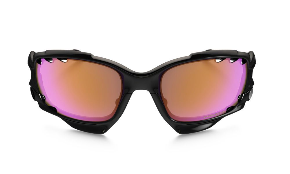 Oakley Racing Jacket Clear Lens