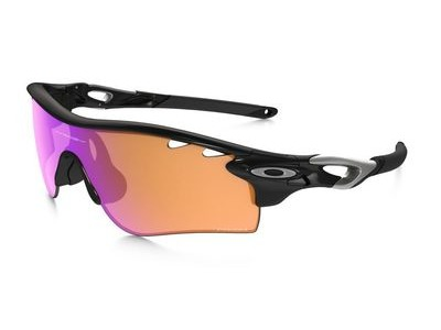 OAKLEY Radarlock Path Vented trail Prizm and Clear lens