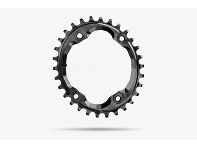 ABSOLUTE BLACK MTB Oval XTR M9000