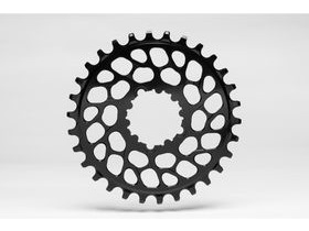 ABSOLUTE BLACK MTB Round SRAM BB30 Direct Mount