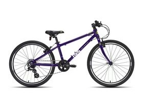 FROG BIKES 62 Purple  click to zoom image