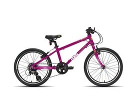 FROG BIKES 55 Pink  click to zoom image