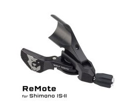 WOLF TOOTH COMPONENTS ReMote Shimano IS-11  click to zoom image