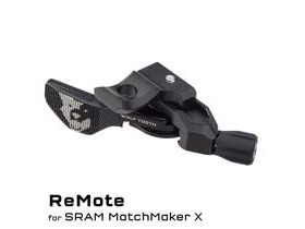 WOLF TOOTH COMPONENTS ReMote Sram Matchmaker  click to zoom image