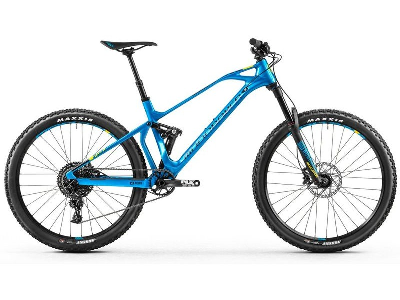 MONDRAKER Foxy Carbon R click to zoom image