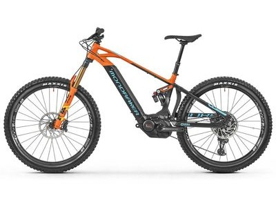 "MONDRAKER Crafty RR+ 27.5""+ Bike 2019"