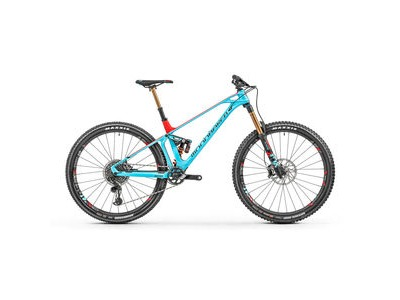 "MONDRAKER Foxy Carbon XR 29"" Bike 2019 Red / Blue"
