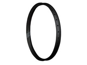 Whisky Parts Co NO.9 50W Carbon 27.5 plus Rim 32H