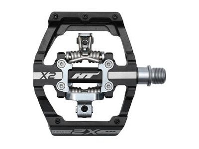 HT Components X2 9/16""