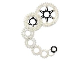 SunRace MS 10 Speed MTB Cassette