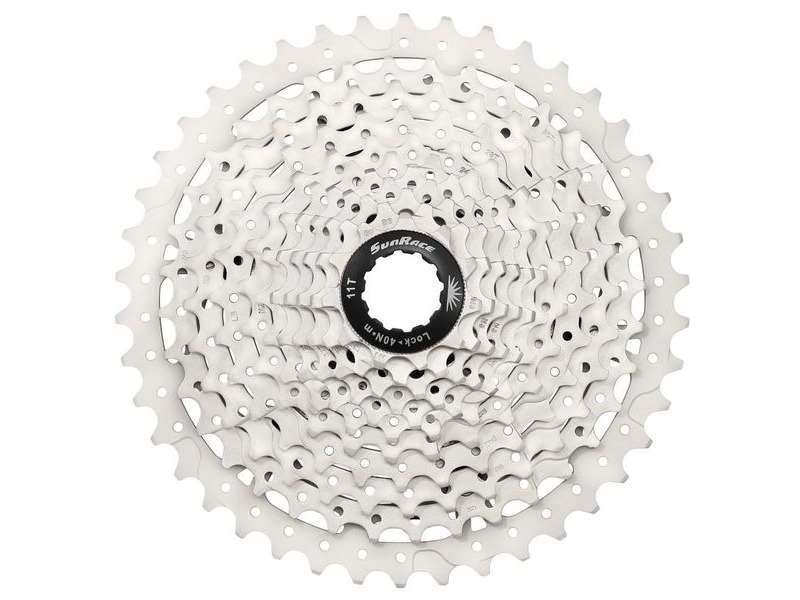 SunRace MS3 Cassette 10spd click to zoom image