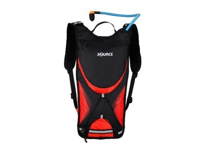 Source Outdoor Brisk Hydration Pack 2L