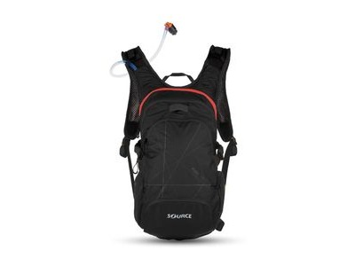Source Outdoor Fuse Hydration Backpack 12L