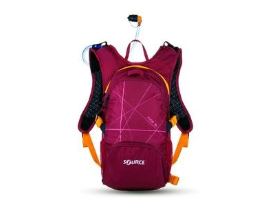 Source Outdoor Fuse Hydration Backpack 8L
