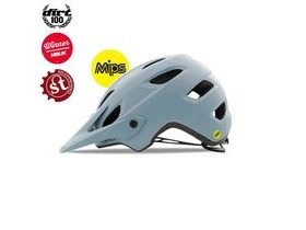 GIRO Chronicle Mips Dirt/MTB Helmet Matt Grey