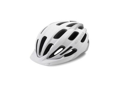 GIRO Register Helmet Matt White Unisize 54-61cm