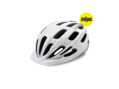 GIRO Register Mips Helmet Matt White Unisize 54-61cm