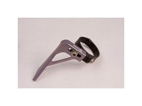 K-Edge Cyclo-cross clamp-on chain catcher - double XL