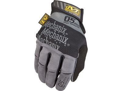 Mechanix Wear Original 0.5 glove grey/black
