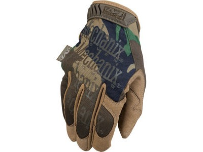 Mechanix Wear Original gloves woodland
