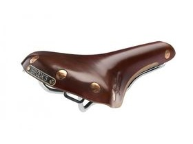 Brooks Swift Chrome  Brown  click to zoom image