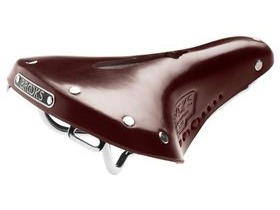 Brooks B17-S Imperial (Ladies)  Brown  click to zoom image