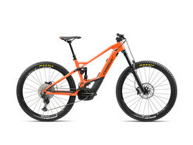 ORBEA Wild FS M10 click to zoom image