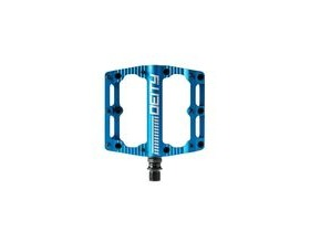 Deity Black Kat Pedals 100x100mm 100X100MM BLUE  click to zoom image
