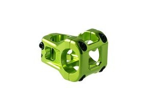 Deity Cavity Stem 31.8mm Clamp 35MM GREEN  click to zoom image
