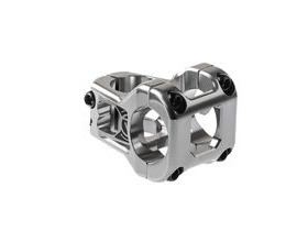 Deity Cavity Stem 31.8mm Clamp 35MM PLATINUM  click to zoom image