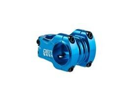 Deity Copperhead Stem 31.8mm Clamp 35MM BLUE  click to zoom image