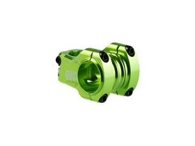 Deity Copperhead Stem 31.8mm Clamp 35MM GREEN  click to zoom image