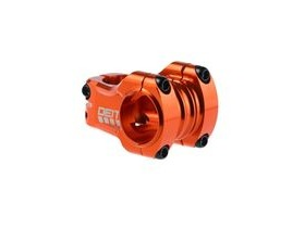 Deity Copperhead Stem 31.8mm Clamp 35MM ORANGE  click to zoom image