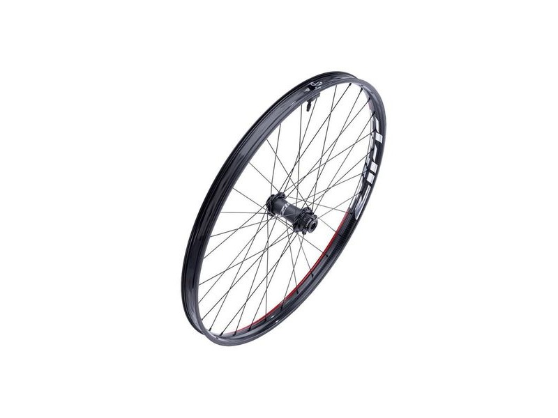 Zipp Wheel 3zero Moto Tubeless Disc 6-bolt 27.5 Front 32h 15x110mm Boost (21mm Standard & 31mm Torque Caps Included) A1 click to zoom image