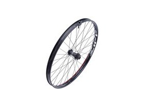 Zipp Wheel 3zero Moto Tubeless Disc 6-bolt 27.5 Front 32h 15x110mm Boost (21mm Standard & 31mm Torque Caps Included) A1