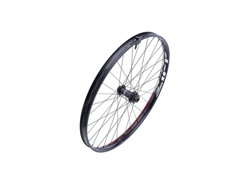 Zipp Wheel 3zero Moto Tubeless Disc 6-bolt 29 Front 32h 15x110mm Boost (21mm Standard & 31mm Torque Caps Included) A1 click to zoom image