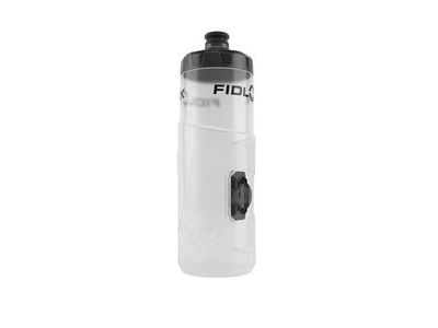 Fidlock TWIST Bottle ONLY (Requires bottle connector) Clear 600ml